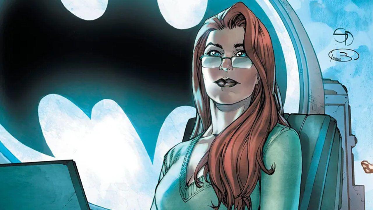 Che ruolo avrà Barbara Gordon nella serie evento DC Infinite Frontier?