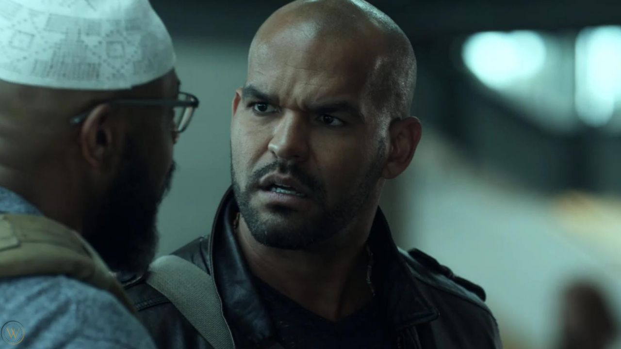 Che fine fa Sucre in Prison Break? Riviviamo il suo destino nella serie
