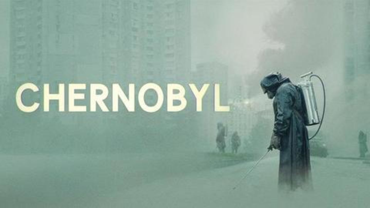 Chernobyl Series Stream