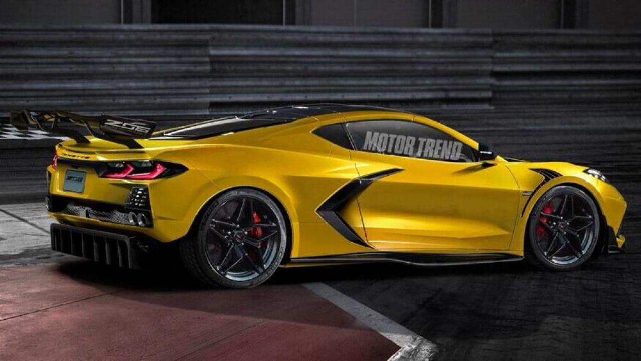 Chevrolet Corvette: nuovi rumors parlano di una versione ibrida da oltre 1.000 cavalli