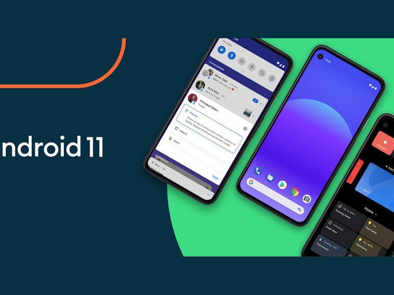 Chi avrà Android 11? Ecco tutti i device compatibili