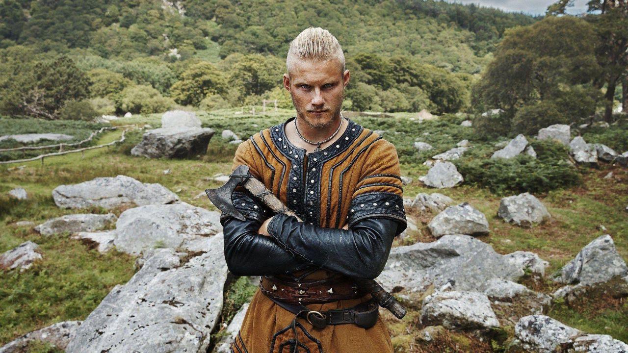 Chi era Bjorn la Corazza? Lle differenze tra il personaggio di Vikings e la vera storia