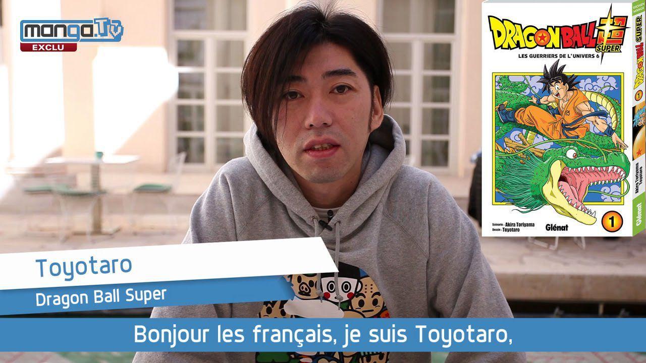 Chi è il disegnatore di Dragon Ball Super? La carriera di Toyotaro