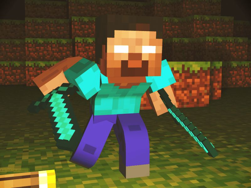 Who is Minecraft Herobrine? The legend of the character who does not exist