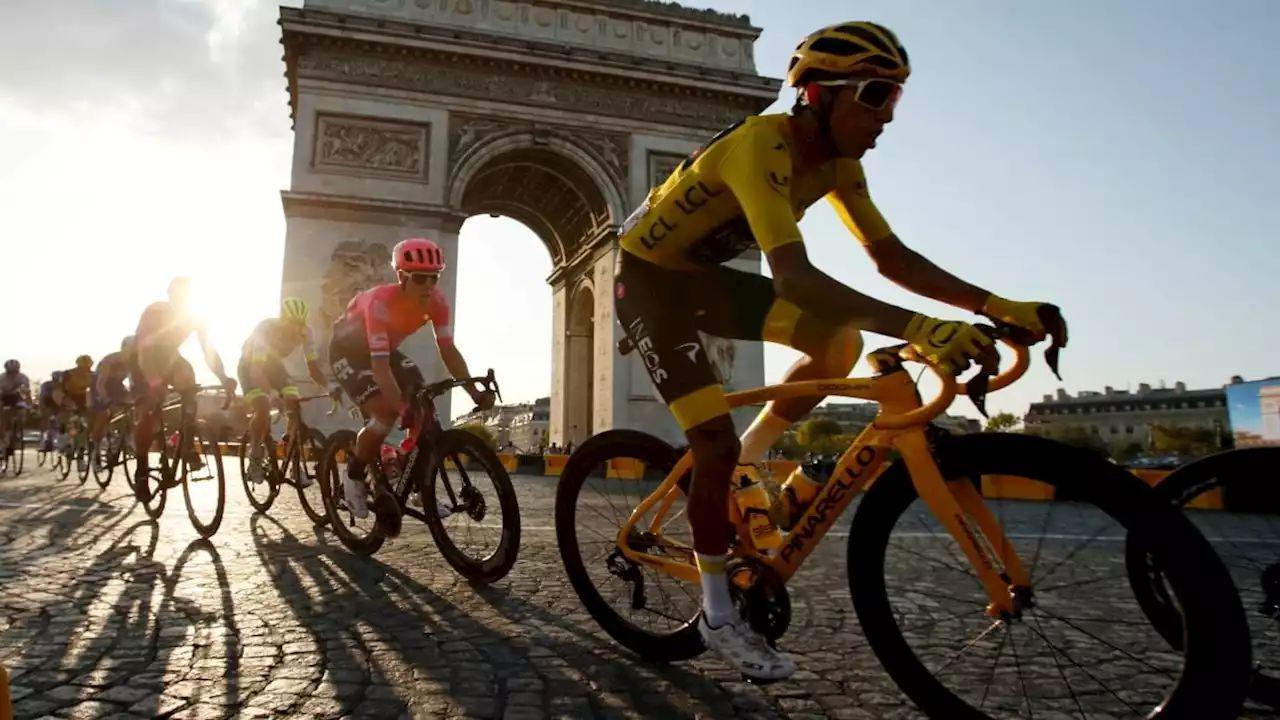 Chi indossa la maglia a pois durante il Tour de France?