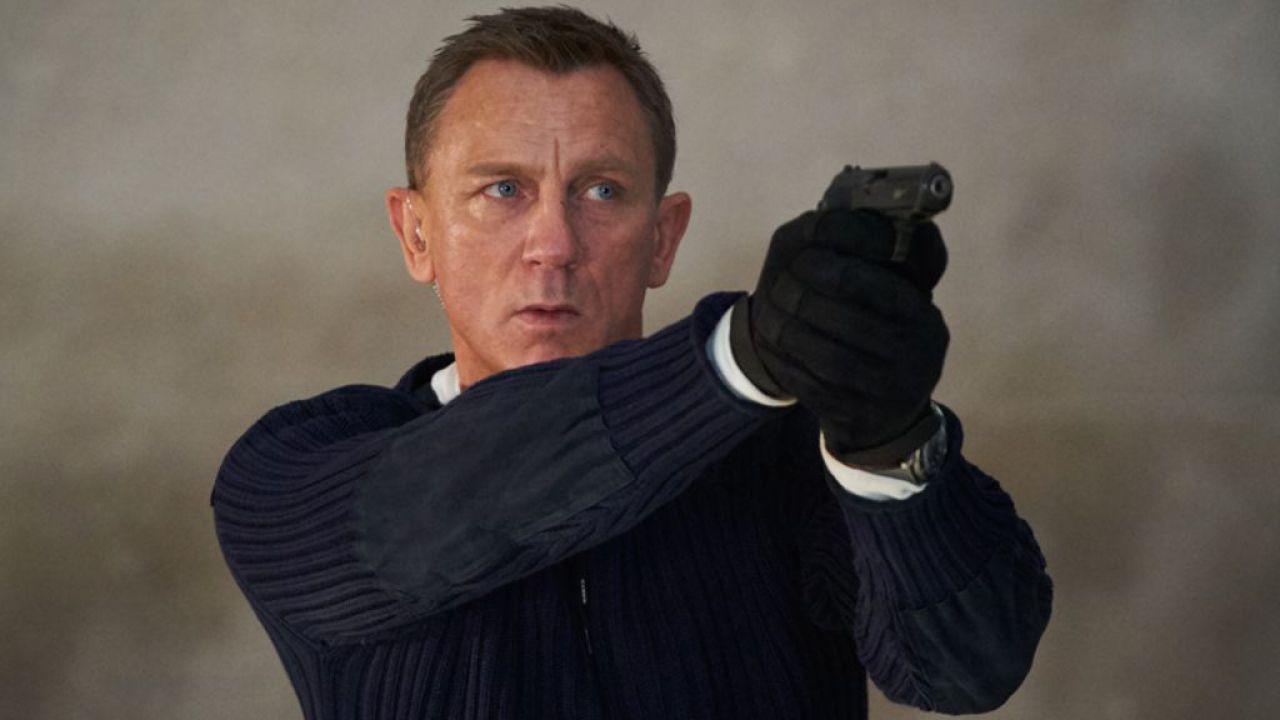 Chi inventò la sigla 007? No, il film in realtà non c'entra proprio nulla