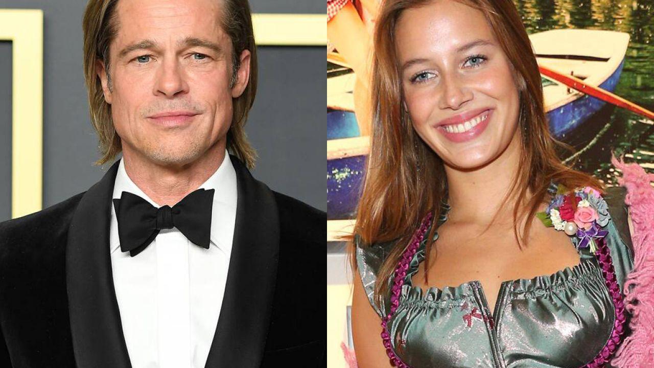 Chi è la nuova fidanzata di Brad Pitt? Scoprite la vita privata della star