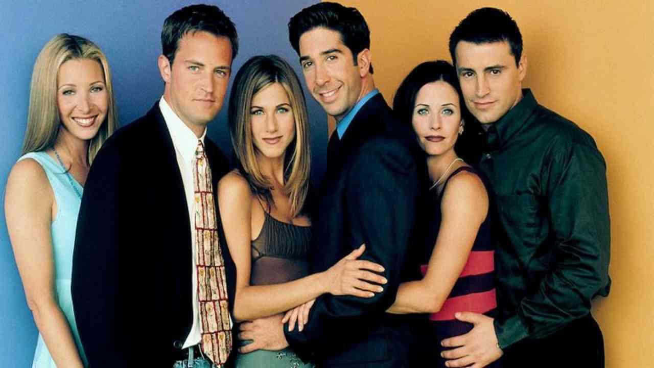 Chi è il protagonista di Friends? La classifica dei personaggi in ordine di  importanza