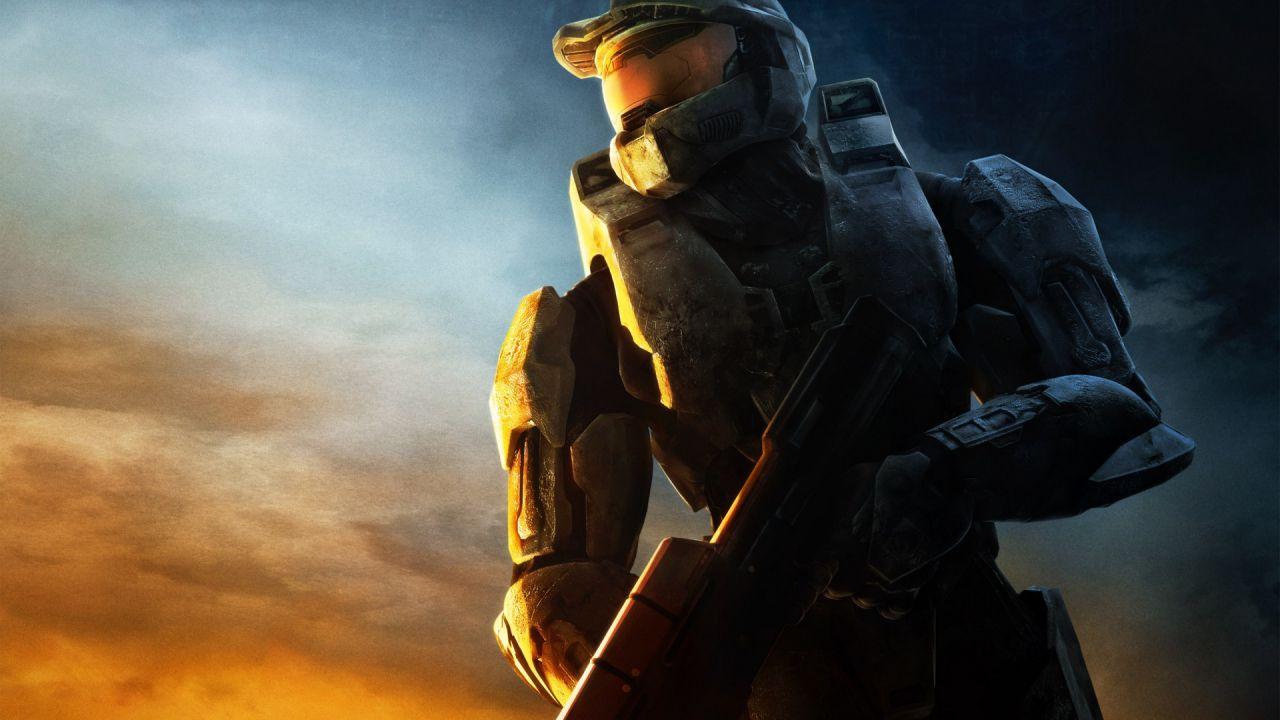 Chi è il protagonista della serie Halo e da dove viene?