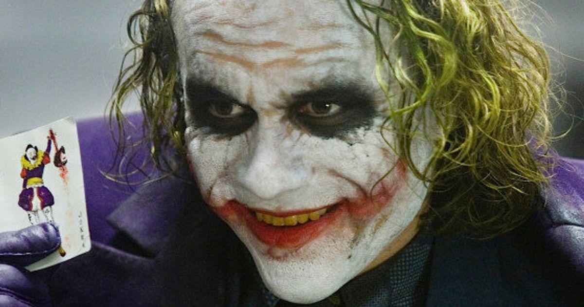 Chi ha scritto il romanzo a cui è ispirato il Joker di Batman?