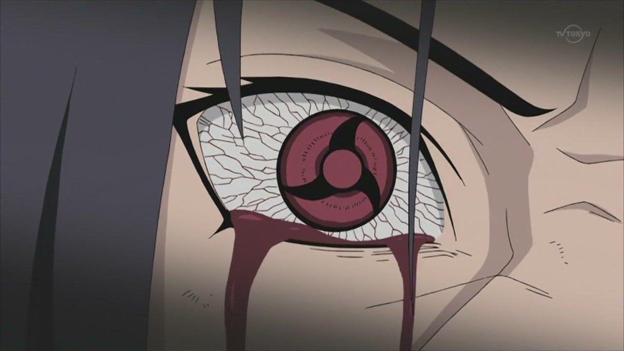 Chi ha lo Sharingan più forte? Ecco l'Uchiha con la tecnica oculare più potente in Naruto