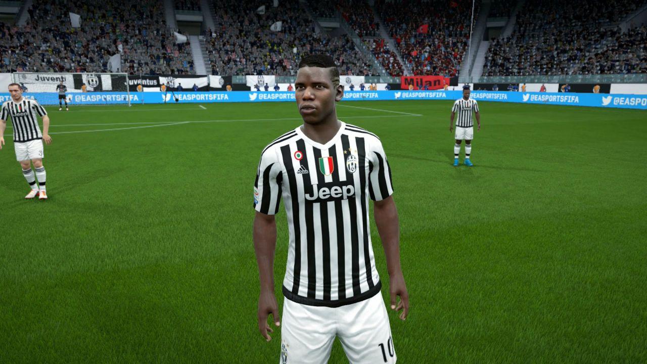 Chi vincerà Juventus - Napoli? Ecco il pronostico di FIFA 16