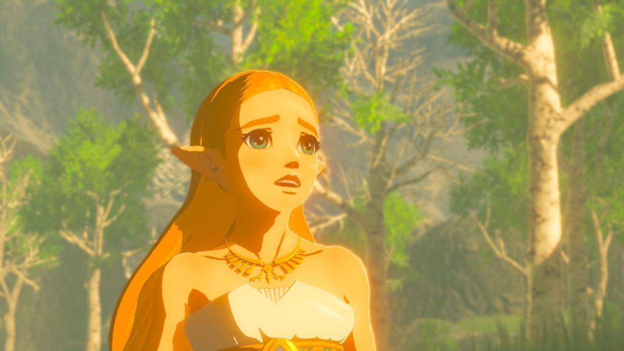 Chi è Zelda, il personaggio della famosa serie Nintendo?