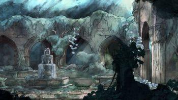 Child of Light, la fiaba Ubisoft per PC e console