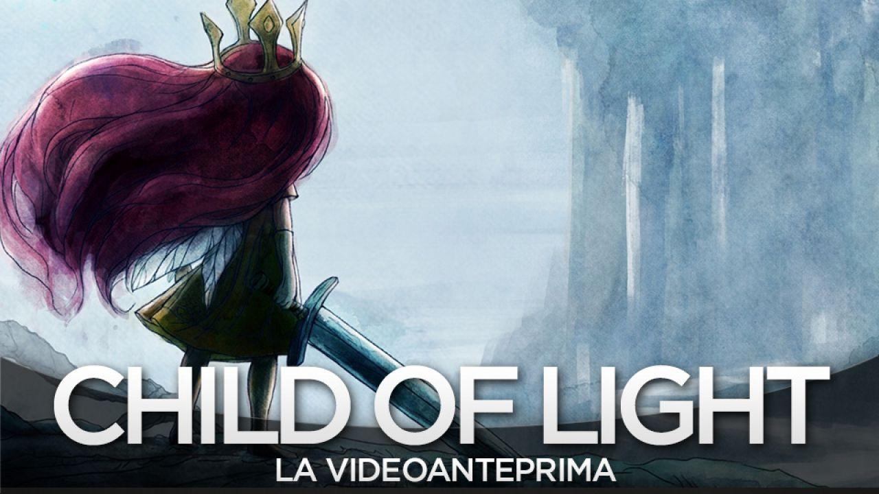 Child of Light: UbiSoft annuncia la Deluxe Edition