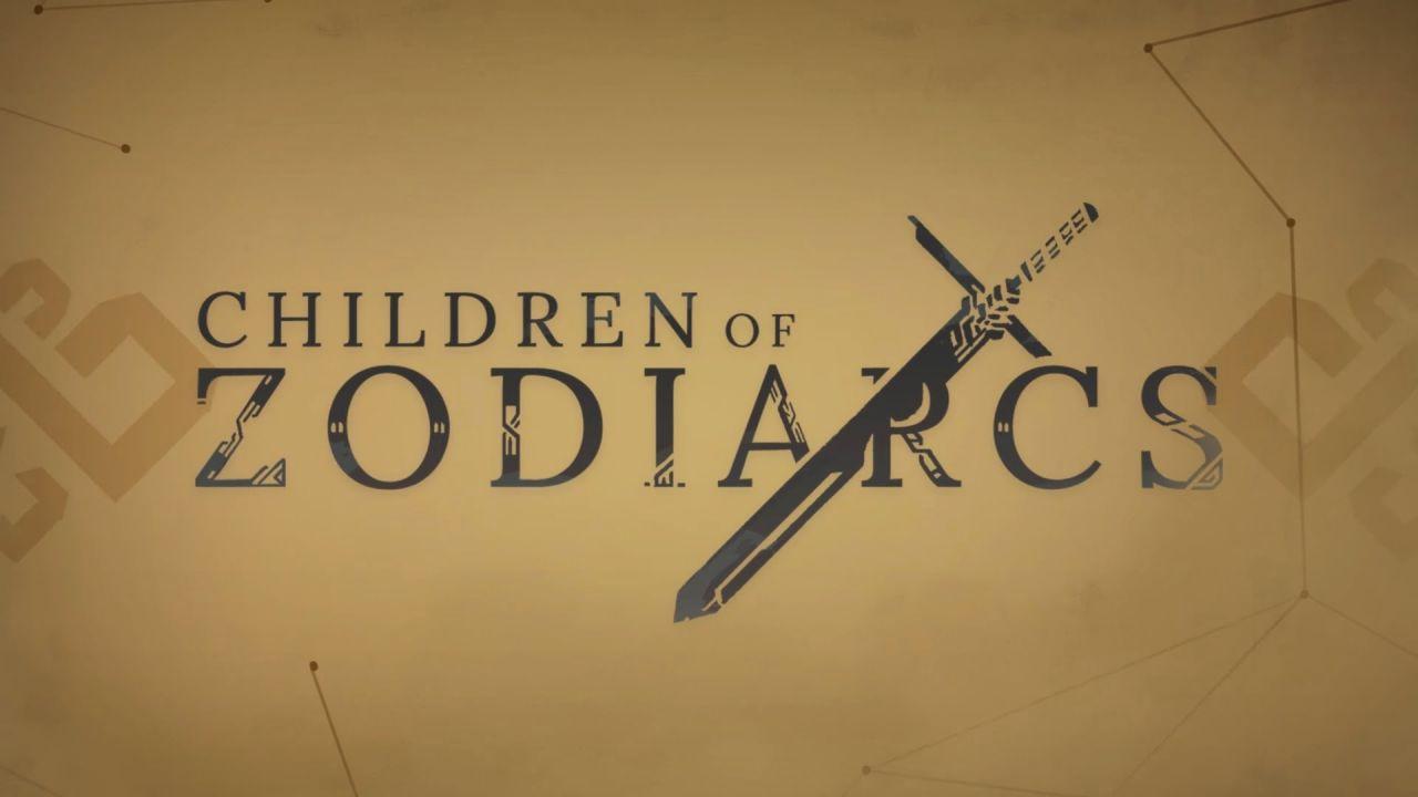 Children of Zodiarcs: la campagna Kickstarter sta per terminare