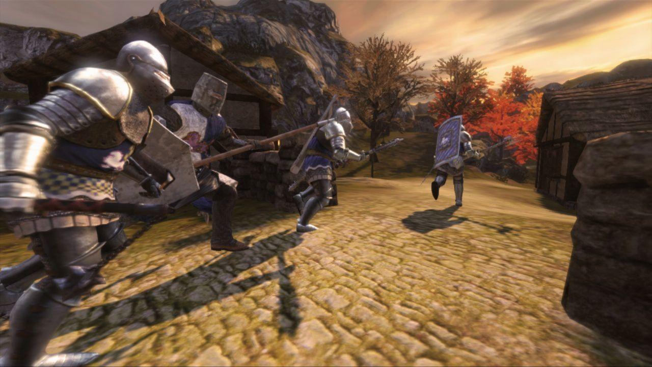 Chivalry: Medieval Warfare, data di uscita delle versioni PlayStation 3 e Xbox 360