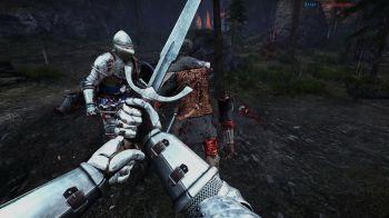 Chivalry Medieval Warfare giocabile gratis su Steam nel fine settimana