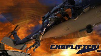 Choplifter HD: dagli USA arriva una data di uscita