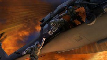 Choplifter HD: trailer gameplay