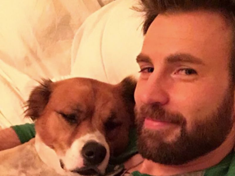 Chris Evans arriva su Instagram: ecco perché la star ha aperto un profilo