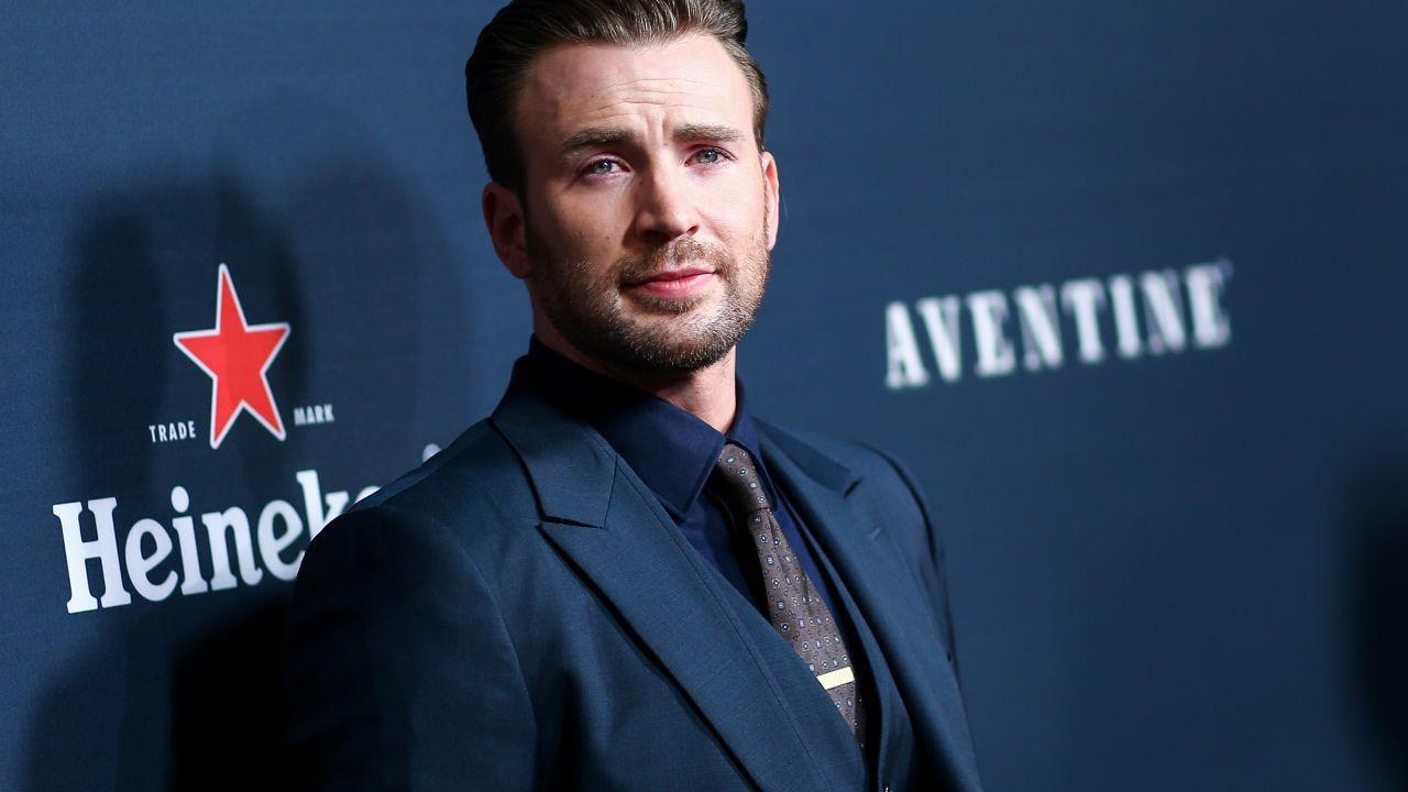 Chris Evans oltre Captain America: protagonista in Greenland di Neill Blomkamp