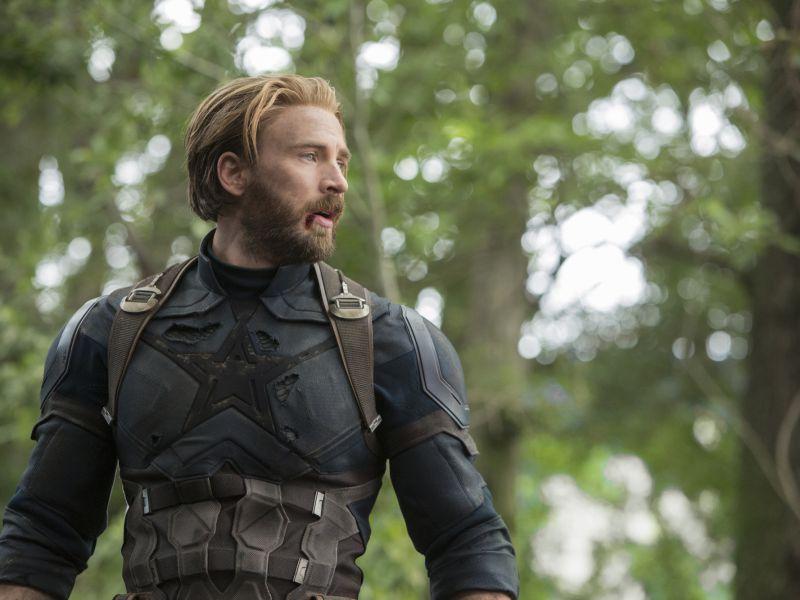 Chris Evans difende il Marvel Universe dalle critiche: 'I nostri film sono unici'