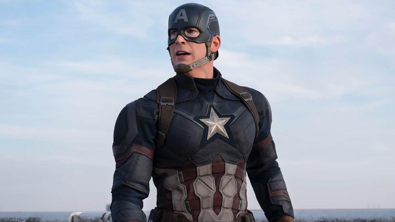 Chris Evans, il segreto del successo dei film Marvel secondo Captain America