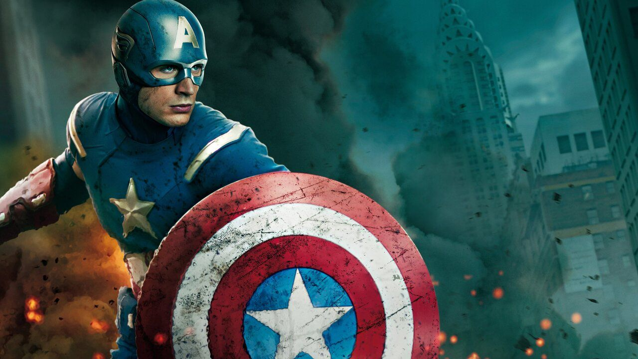 Chris Evans torna in Marvel: Captain America sarà in The Falcon and the Winter Soldier?