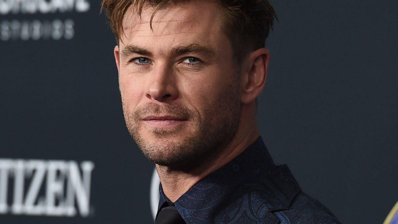 Chris Hemsworth vi invita alla premiere di Thor: Love & Thunder: tutti i dettagli!