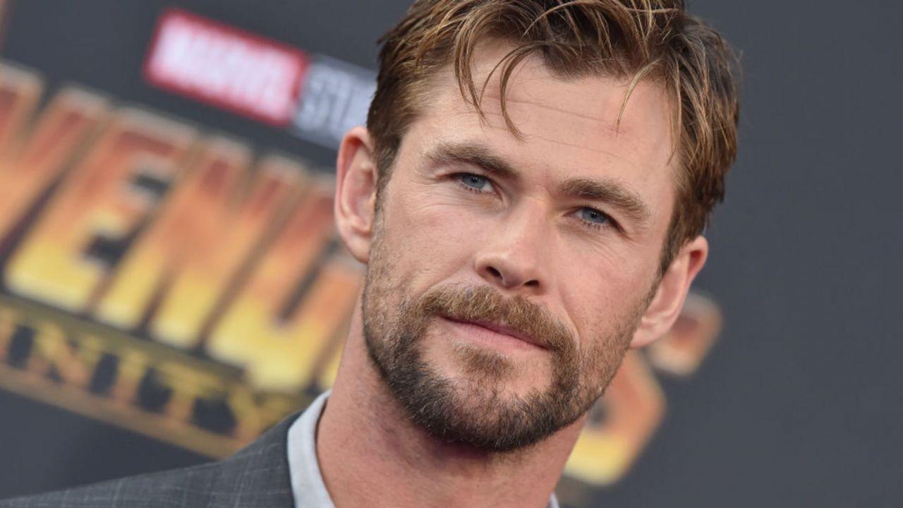 Chris Hemsworth si è ritrasferito in Australia perché Hollywood lo soffocava