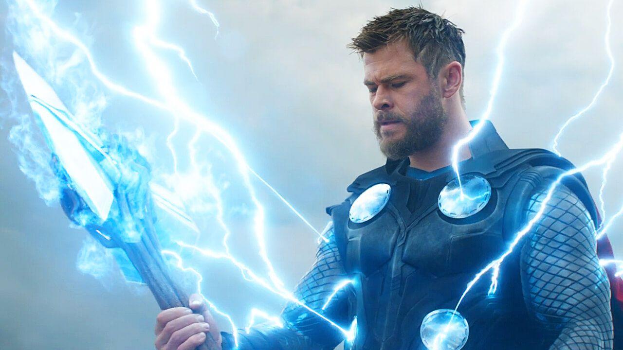 Chris Hemsworth rivela: 'Thor: Love and Thunder non sarà il mio ultimo film nel MCU'