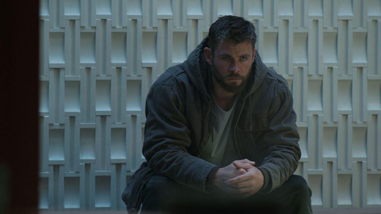 Chris Hemsworth ha rubato dai set di Thor, su Love & Thunder anticipa: 'Sarà folle'