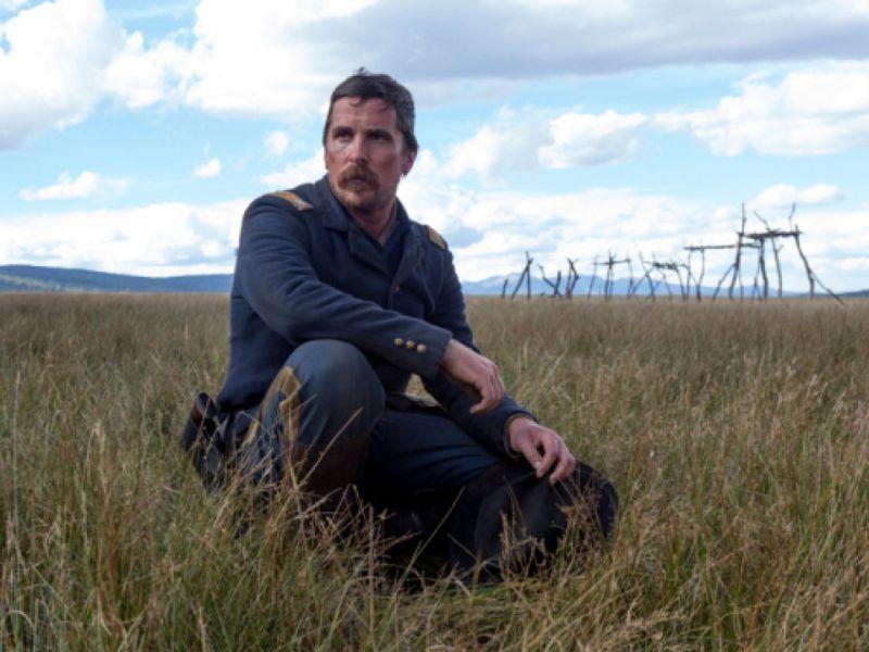Christian Bale, quanto guadagna la star di Hostiles?