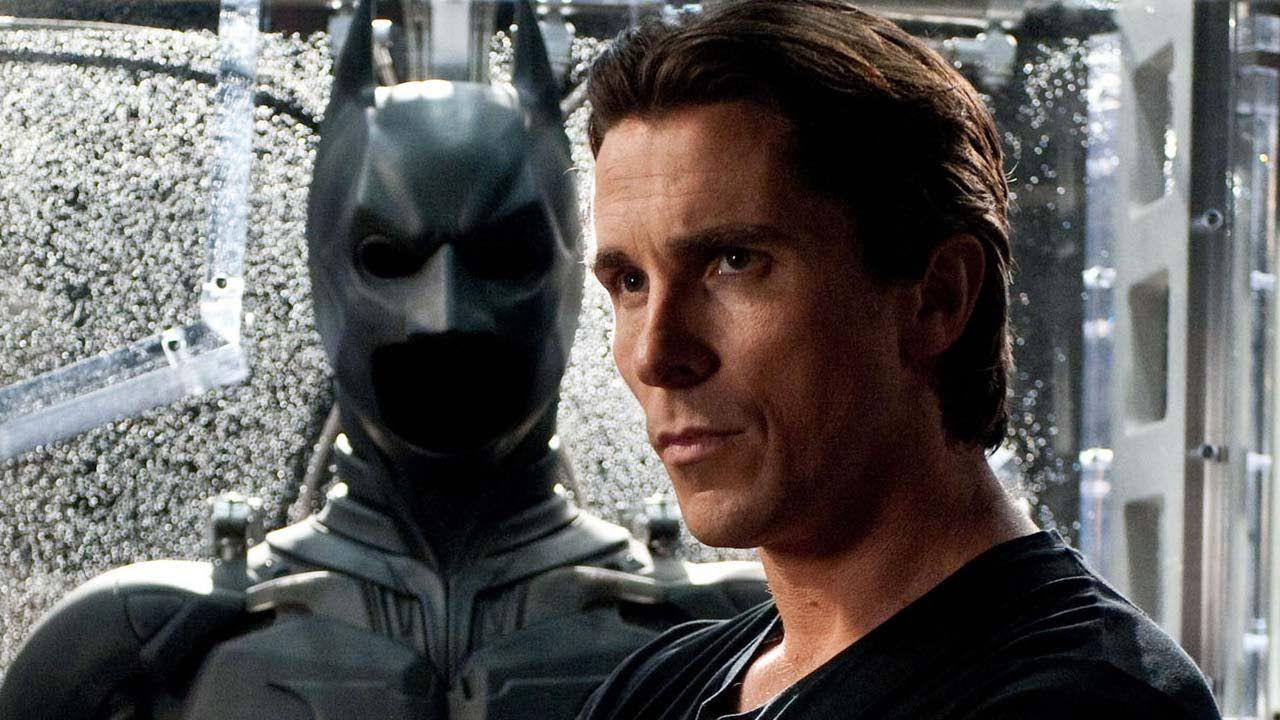 Christian Bale rivela di aver rifiutato di partecipare a un quarto film di Batman