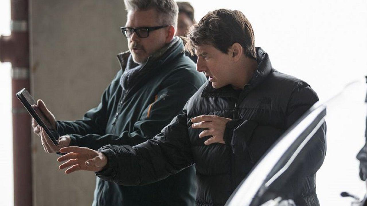 Christopher McQuarrie anticipa 'tre stunt osceni' in Mission: Impossible 7 e 8