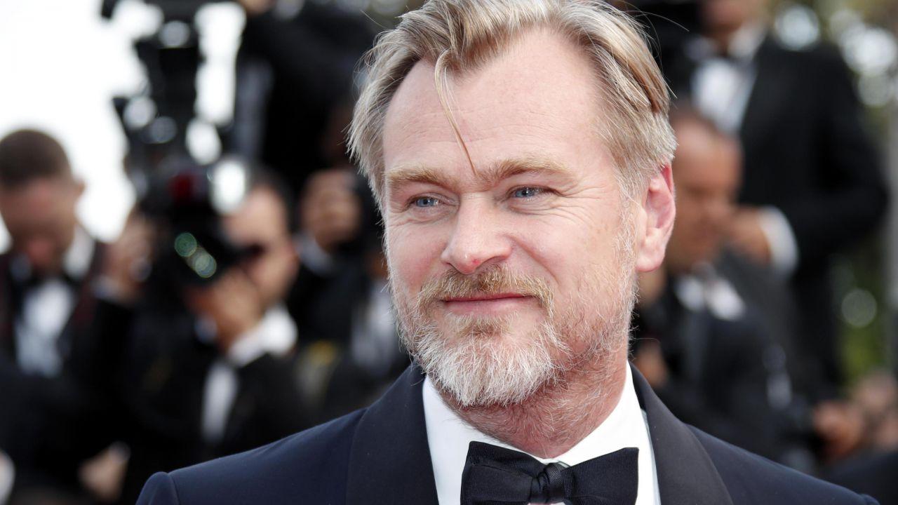 Christopher Nolan va al cinema per sostenere la sala, ma non compra il biglietto di Tenet!