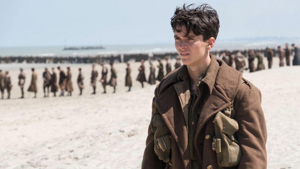 Christopher Nolan: 'Lo score di Dunkirk viene dal ticchettio del mio orologio'