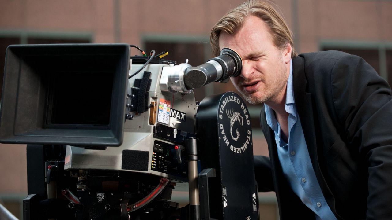 Christopher Nolan, per il nuovo progetto il regista vorrebbe girare ancora in India
