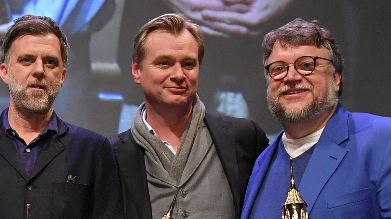 Christopher Nolan, Paul Thomas Anderson e Guillermo Del Toro per salvare FilmStruck