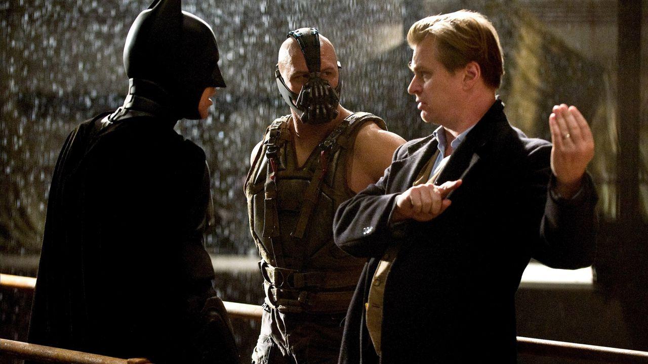 Christopher Nolan ribadisce di aver chiuso con i cinecomic e loda Wonder Woman
