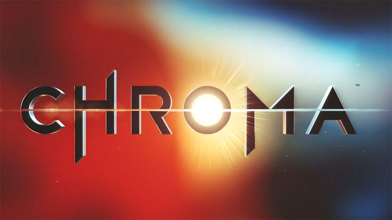 Chroma: Harmonix rivede le meccaniche del progetto