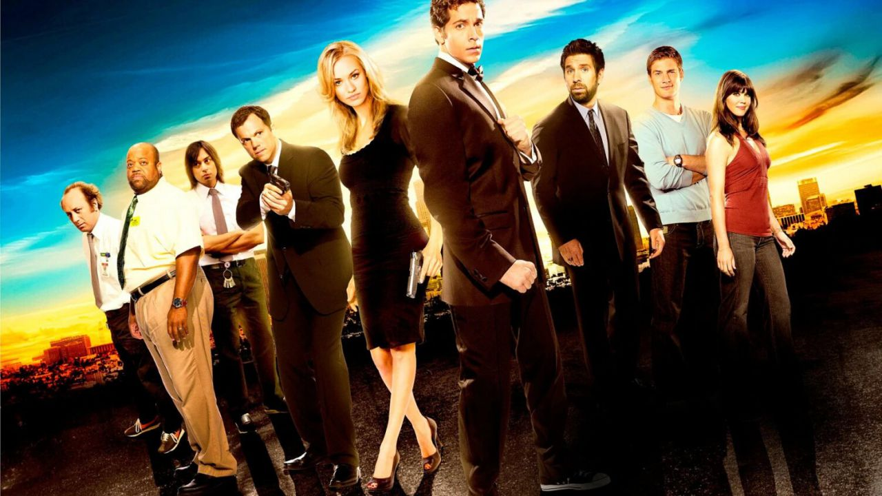 Chuck, è reunion virtuale anche per Zachary Levi e il cast della serie tv di NBC