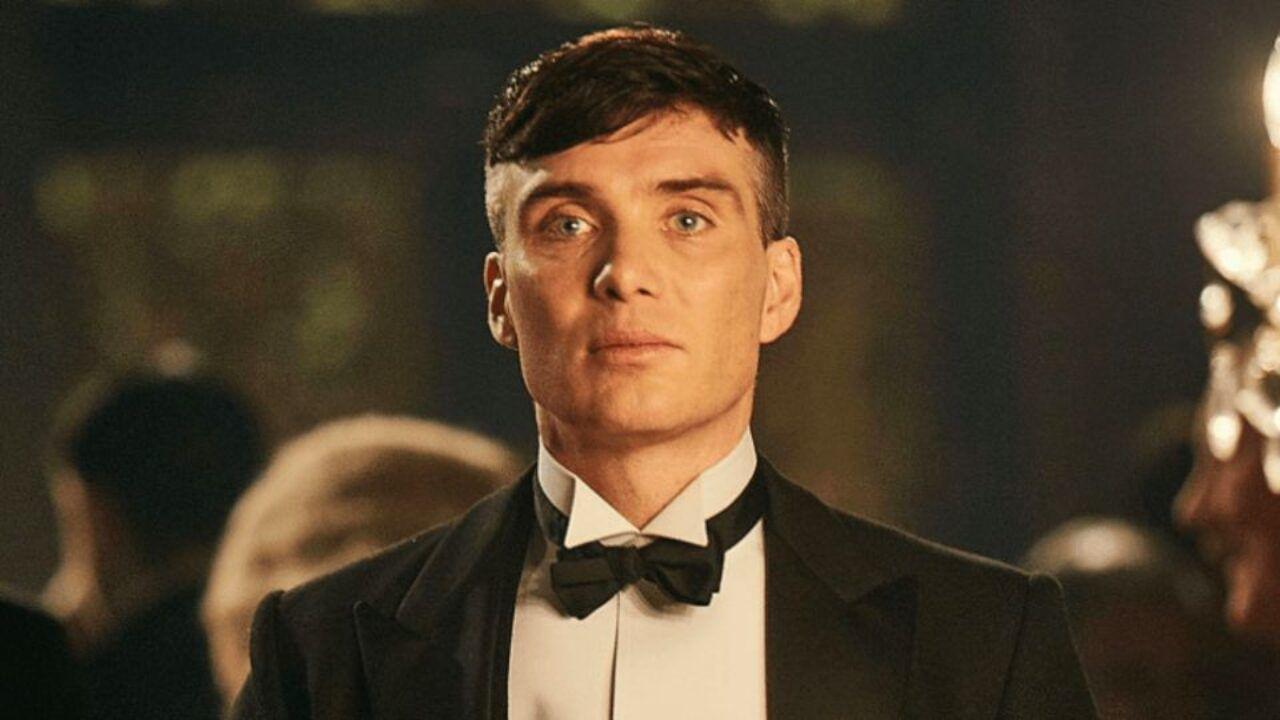 Cillian Murphy nuovo James Bond? La fine di Peaky Blinders spinge in alto le quote