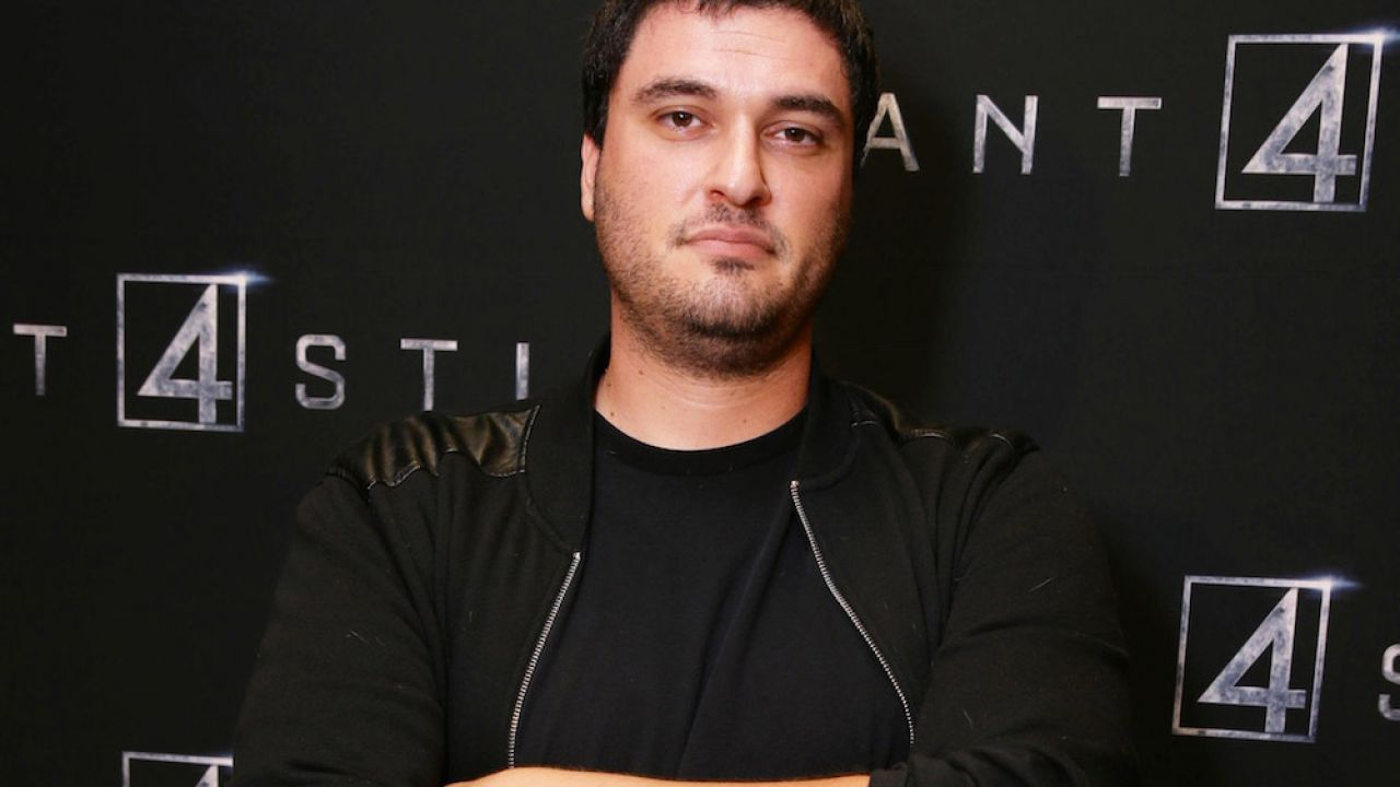 Cinecomic: Josh Trank ironizza sui director's cut di Justice League e Fantastic 4