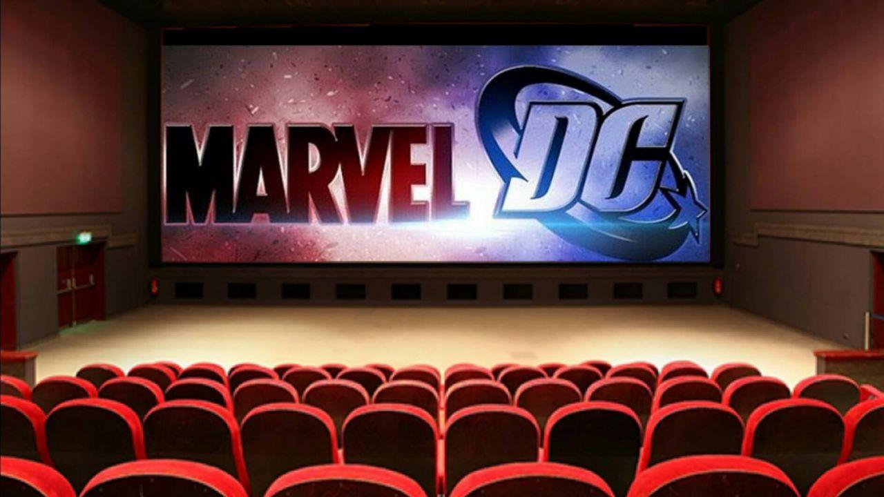 Cinefumetti: tutte le volte che i fanboy DC e Marvel hanno perso 'la testa'