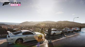 Cinque bolidi nel DLC Alpinestars Car Pack di Forza Horizon 2