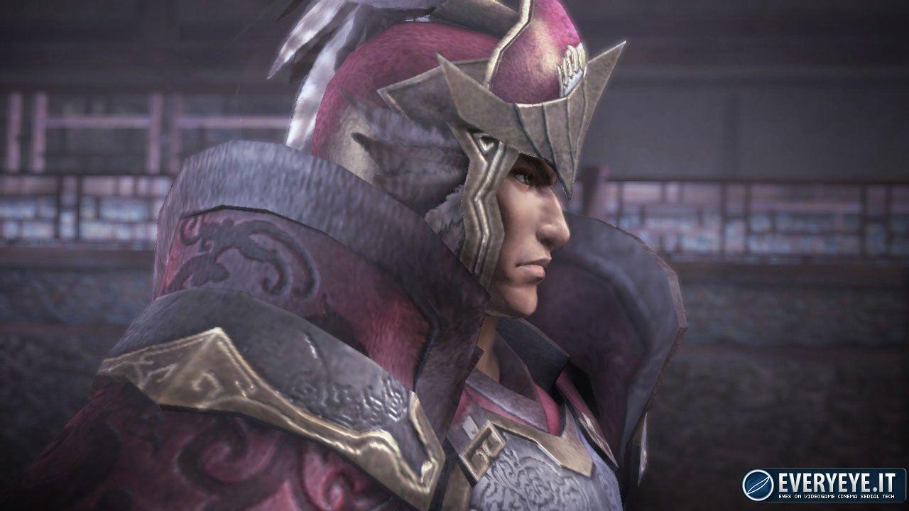 Cinque nuove conferme per  Dynasty Warriors 8