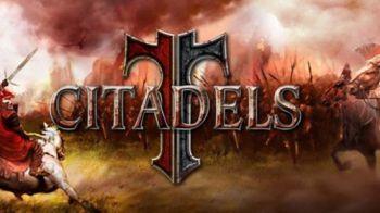 Citadels: nuovo RTS ai tempi di Re Artù per PC