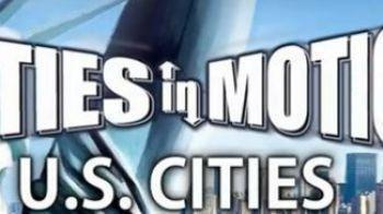 Cities in Motion: Paradox annuncia un'espansione tutta 'Made in USA'
